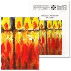 """Pfingsten (2001) zur Karte """"Schenk uns deinen Geist"""" von Manfred Boiting"""