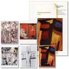 Passionsandachten zu Kreuzesdarstellungen (2002)