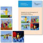 Andachten für den Kindergarten (Serie 1)