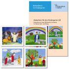 Andachten für den Kindergarten (Serie 2)
