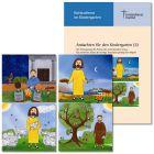 Andachten für den Kindergarten (Serie 3)