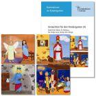 Andachten für den Kindergarten (Serie 4)