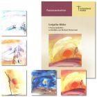 Passionsandachten 2009 zu Golgatha-Bildern von R.Zimmermann
