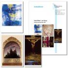 Passionsandachten 2011 zu 5 Kreuzesdarstellungen