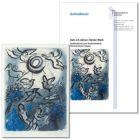 Erntedankfest (2011) zur Karte Schöpfung (Chagall)
