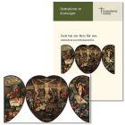 Reformationsfest (2015) zum Herzaltar (Cranach d.J)