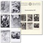Passionsandachten (1997) zu Bildern aus dem Evang. Gesangbuch