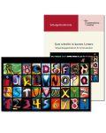 """Schulanfangsgottesdienst (2005) zur Karte """"Schmetterlings-Alphabet"""""""