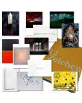 """Postkarten-Set """"12 Zeichen"""" - zeitgenössische Kunstwerke zu Weihnachten in der Coronazeit"""