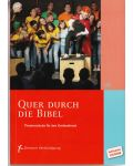 """Quer durch die Bibel"" - Materialbuch 128 (Zentrum Verkündigung)"